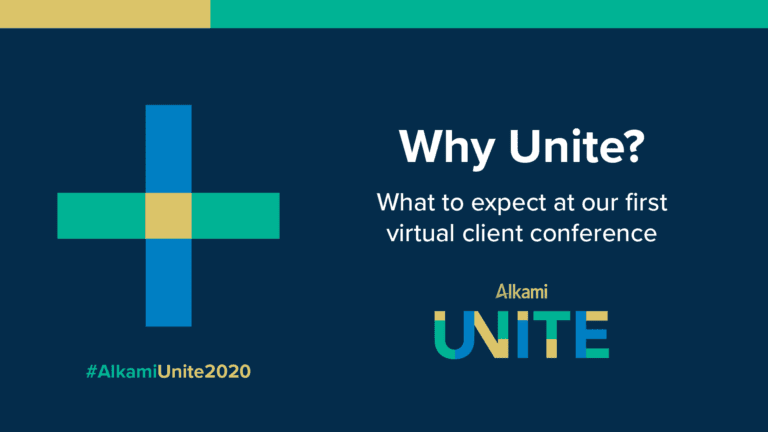 What to expect at Alkami Unite, our first virtual client conference